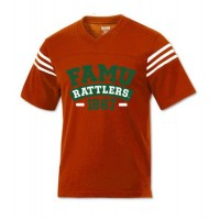FAMU Rattlers 1887 T-shirt
