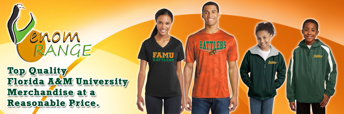 Florida A&M University merchandise