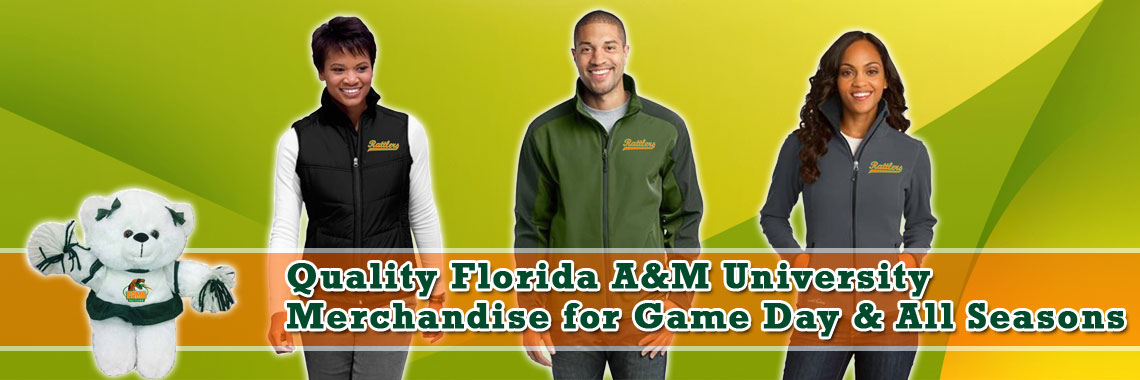 FAMU Game Day