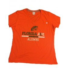 Florida A&M Alumni (Orange)